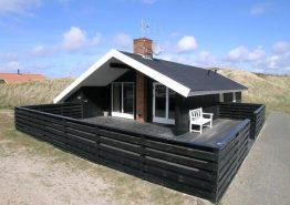 Nichtraucherhaus für 4 Personen in der Nähe vom Strand