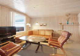 Gemütliches Ferienhaus, nur 150 Meter bis zum Strand (Bild 3)