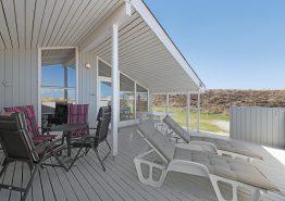 Schönes Ferienhaus mit Aussicht auf die Landschaft (Bild 3)