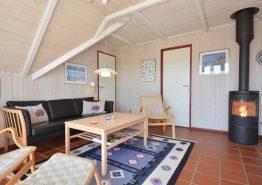 Skønt feriehus med stråtag og skøn terrasse (billede 3)