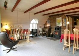 Qualitätshaus mit zwei geschützten Terrassen (Bild 3)