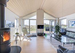 Stilechtes Ferienhaus mit guter Ausstattung und Lage (Bild 3)