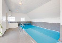 14 Personen Poolhaus in der Nähe von der Nordsee (Bild 3)