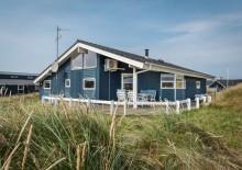 Skønt ikke-ryger-hus med spa og sauna. Kat. nr.:  D3333, Baunebjergvej 66;