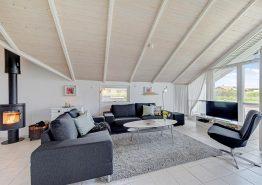 Neu renoviertes Ferienhaus mit Whirlpool, Sauna, Geschirrspüler (Bild 3)