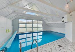 Schickes Poolhaus mit Whirlpool und Sauna in strandnaher Lage (Bild 3)