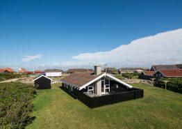 Charmantes Haus mit Kaminofen & eingezäunter Terrasse