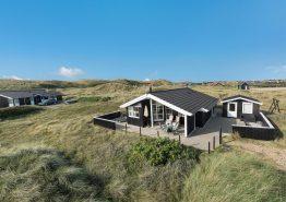 Tolles Ferienhaus mit Wohlfühlfaktor nah am Strand (Bild 1)