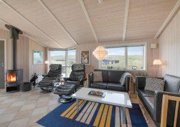 Tolles Ferienhaus mit Wohlfühlfaktor nah am Strand (Bild 3)