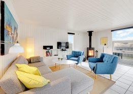 Schönes Ferienhaus nur 100 Meter bis zur Nordsee (Bild 3)