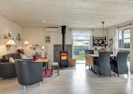 Gemütliches Ferienhaus mit überdachter Terrasse (Bild 3)