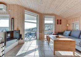 Schönes Wellnesshaus mit Fjordaussicht (Bild 3)