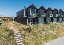 Ferienhaus mit Panoramablick und toller Lage
