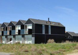 Schönes Ferienhaus an der Schleuse in Hvide Sande