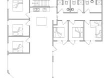 Ferienwohnung mit Dachterrasse und gratis Strom (Bild 2)
