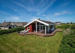 Dejligt sommerhus i det smukke Nr. Lyngvig. Kat. nr.:  G0074, Anker Eskildsens Vej 90 A;