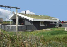 Hyggeligt sommerhus på Sivbjerg i Nr. Lyngvig. Kat. nr.:  G5253, Sivbjerg 11;