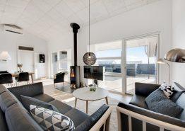Ferienhaus mit überdachter Terrasse und Wärmepumpe (Bild 3)