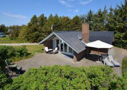 Ferienhaus mit Whirlpool & Sauna 1 Hund erlaubt (Bild 1)