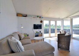 Gemütliches Ferienhaus mit Internet und toller Terrasse (Bild 3)
