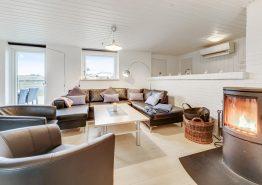 Ferienhaus mit Schwimmingpool in Klegod ? Gratis Strom (Bild 3)
