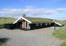 Geschmackvoll eingerichtetes und strandnahes Ferienhaus