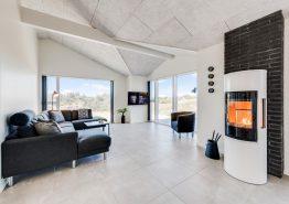 Luxusferienhaus mit Whirlpool, Sauna und schöner Aussicht (Bild 3)