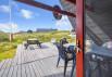 Strandnahes Ferienhaus mit Kaminofen und Whirlpool (Bild  19)