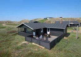 Typisches Ferienhaus mit einer fantastischen Lage (Bild 1)