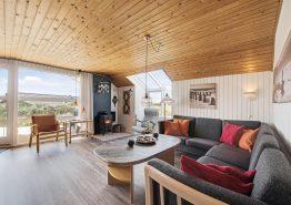 Schönes Ferienhaus in ruhiger Lage und toller Terrasse (Bild 3)