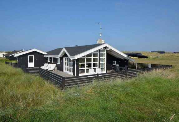 Grillabende auf der Terrasse und Spaziergänge am Strand