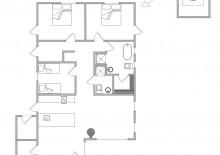 Qualitätshaus mit toller Einrichtung und Terrasse (Bild 3)