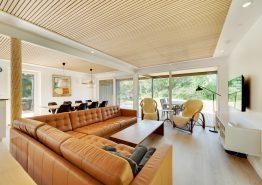 Dejligt feriehus med vildmarksbad og plads til hund (billede 3)