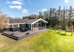 Super dejligt sommerhus med en fantastisk have (billede 1)