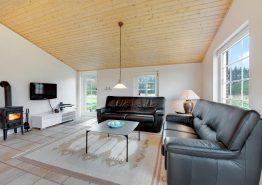 Klassisches, renoviertes Reetdachhaus mit Whirlpool und Sauna (Bild 3)