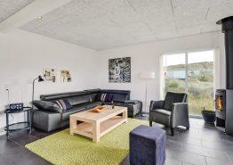 Modernes Ferienhaus mit Whirlpool und Sauna (Bild 3)