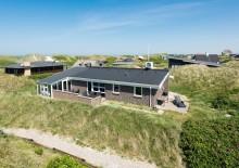 Ferienhaus für 6 Personen mit kurzem Abstand zum Strand. Kat. nr.:  i0108, Fortunavej 5;