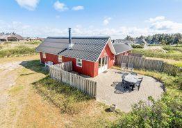 Ferienwohnung in Doppelhaushälfte, ideal für 2 Familien (Bild 1)