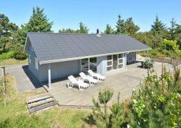 Schönes Ferienhaus in friedvoller Umgebung (Bild 1)