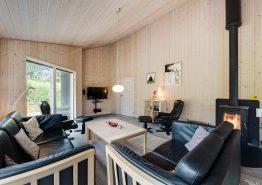 Schönes Ferienhaus in friedvoller Umgebung (Bild 3)
