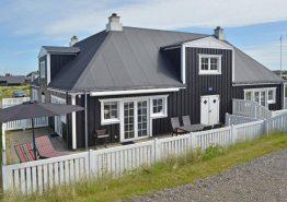 Tolles Ferienhaus mit Whirlpool und Sauna