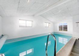 Dejligt familiehus i Søndervig med pool og sauna (billede 3)
