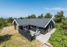Ruhig gelegenes und charmantes Haus mit toller Terrasse. Kat. nr.:  i6293, Hjelmevej 30;