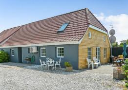 Große Ferienwohnung in Søndervig