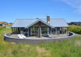 Schönes ferienhaus nah an Søndervig und an der Nordsee (Bild 1)