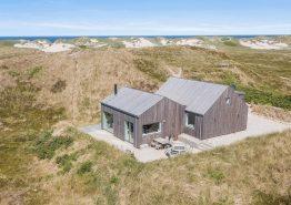 Geräumiges Ferienhaus in schöner Lage nah am Strand