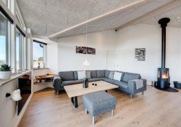 Geräumiges Ferienhaus mit Aktivitätsraum und Terrassen (Bild 3)