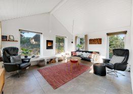 Neues 5-Sterne-Ferienhaus in Søndervig mit Sauna nah am Strand (Bild 3)